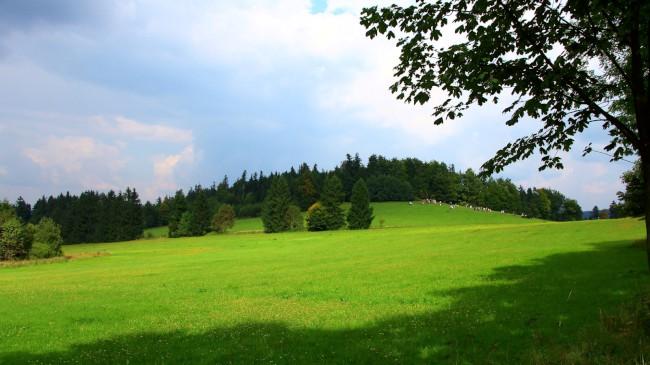 Horolezecká svatba, Blatiny, Blatiny, Žďárské vrchy, Vysočina