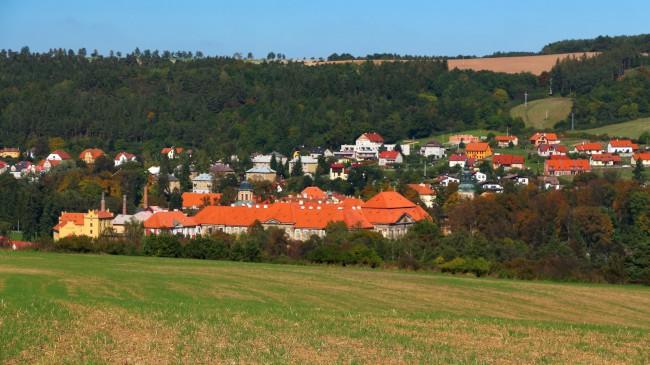 Cisterciácký klášter Plasy, Plasy, Plzeň sever