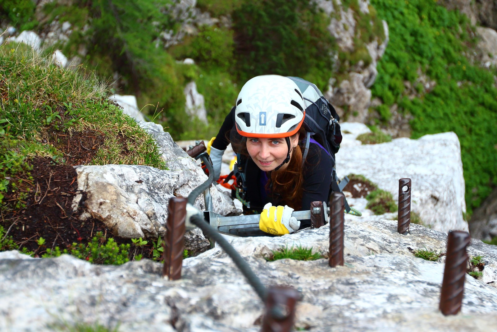 Klettersteig Intersport : Klettersteig intersport bergsteigen