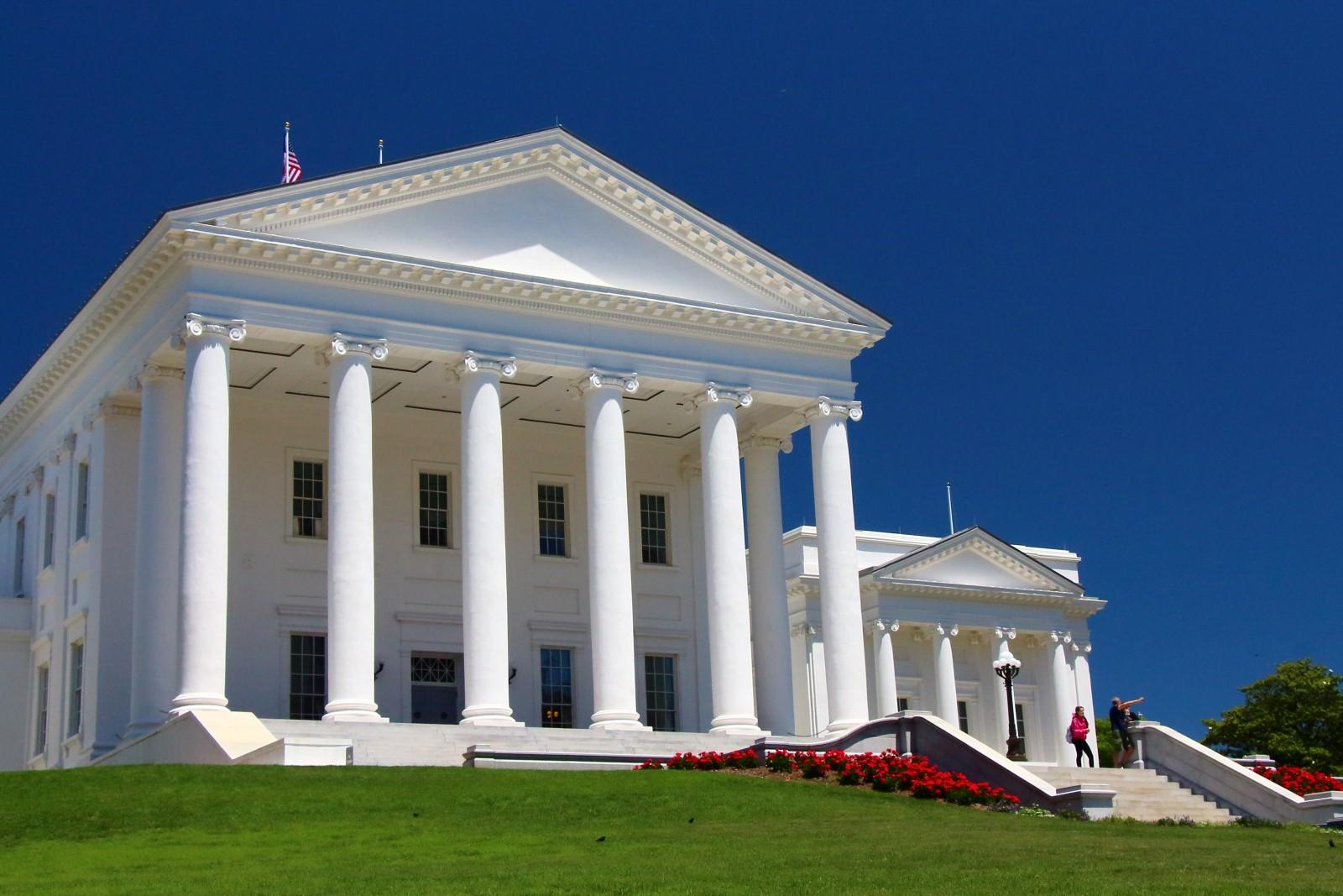 hany.info - Richmond hlavní město státu Virginie e38f292b5b